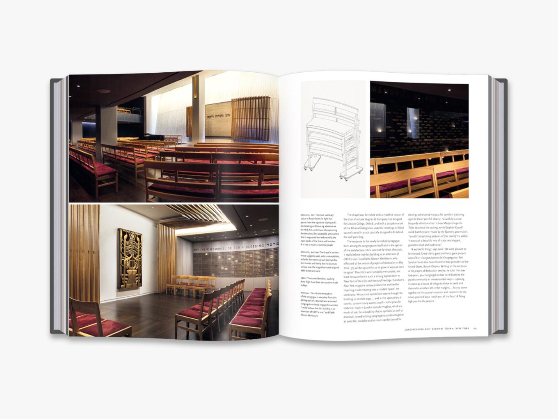 luke hughes furniture in architecture d