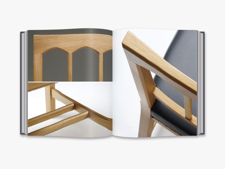 luke hughes furniture in architecture h